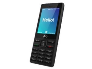 Reliance Jio Phone