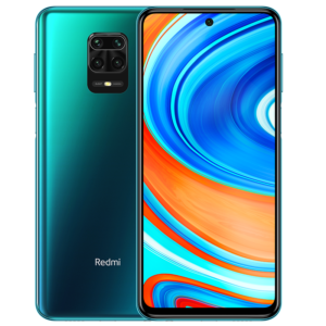 Redmi Note 9 Pro on sale